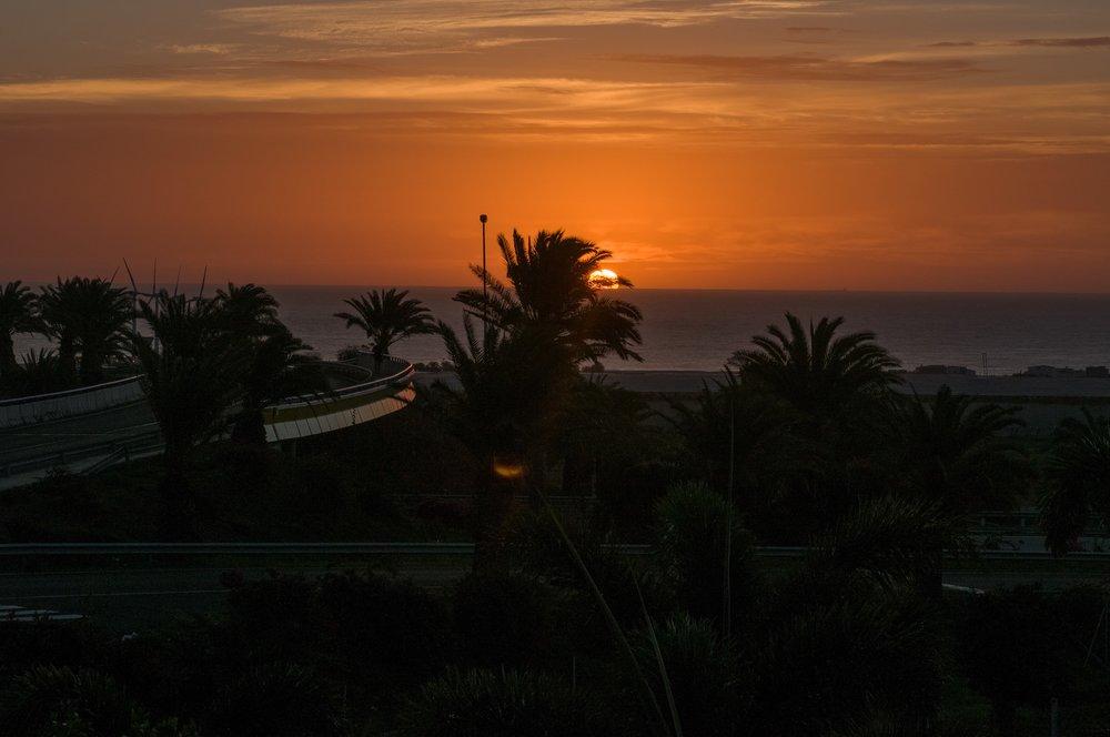 Vecindario, Gran Canaria