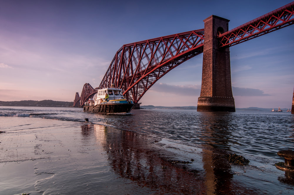 Queensferry Bridge - 2014 - Queensferry - DSC_1715-3.jpg