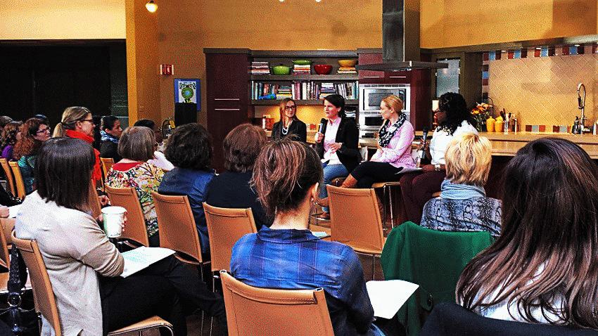 Entrepreneurship Events Gallery