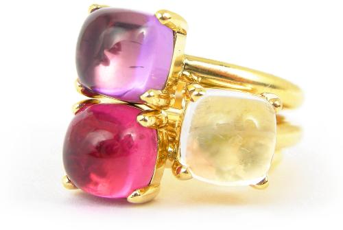 Custom jewelry chantal