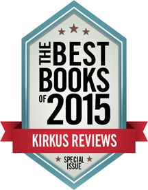 Butcher's Sons is named to Kirkus Reviews' Best Books of 2015.
