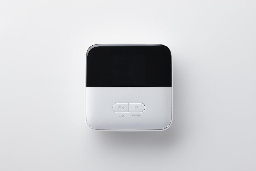 Pocket WiFi 601ZT | Softbank