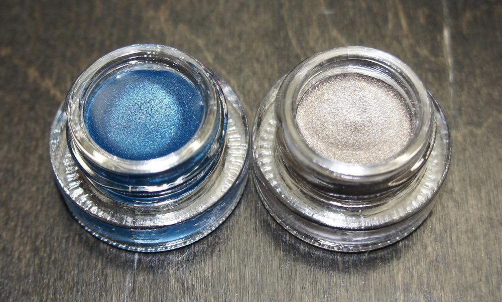 Makeup Geek Gel Liners