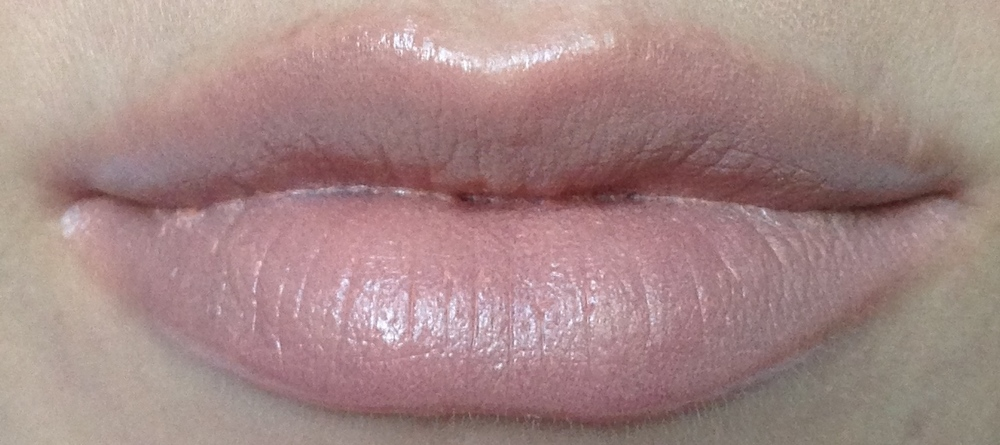 "Maybelline ColorSENSATIONAL 'The Buffs"" - 915 Blushing Beige"