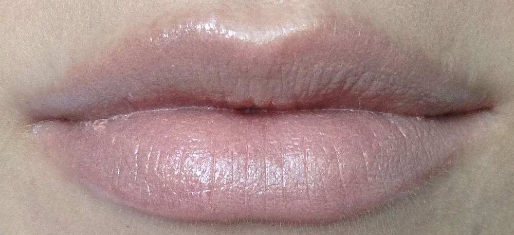 "MAC ""Cremesheen"" Lipstick - Creme D'Nude"
