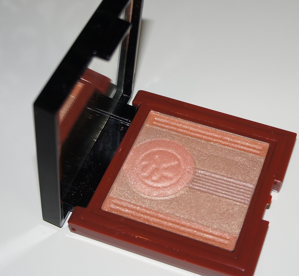 Sonia Kashuk Sahara Sunset Highlighter Palette (Arabian Dreams)