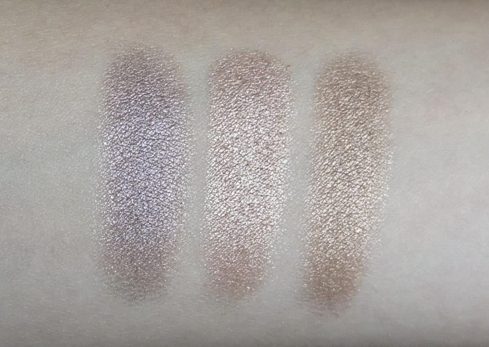 Sonia Kashuk - Eye Couture - Eye on Neutral Shimmer 3 (Second Row)