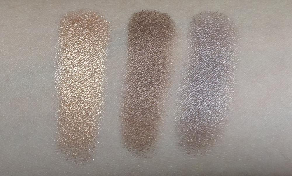 Sonia Kashuk - Eye Couture - Eye on Neutral Shimmer 3 (Third Row)
