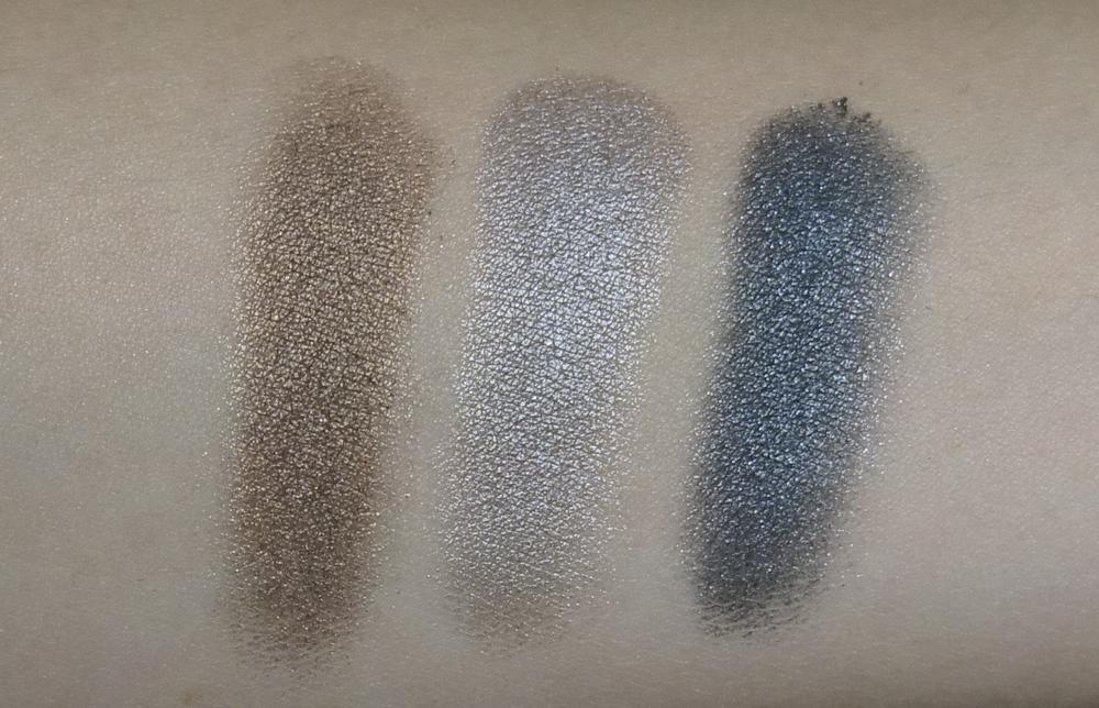 Sonia Kashuk - Eye Couture - Eye on Neutral Shimmer 3 (Fourth Row)