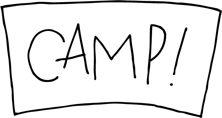 Twin Cities Theater Camp