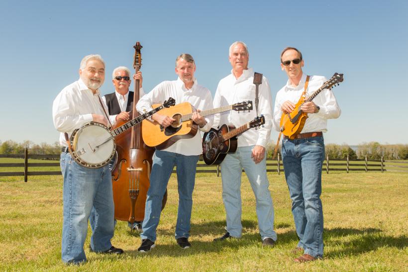 VA State Folk Music Band