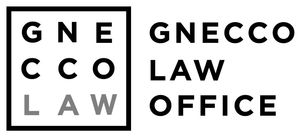 Trademarks — Gnecco Law Office
