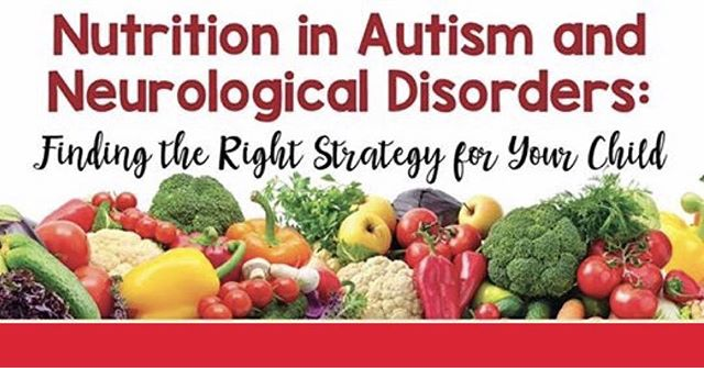 Children with Autism Spectrum Disorder (ASD) are at risk for many nutrition related problems such as a limited diet, nutrient deficiencies, gastrointestinal disorders and feeding problems.  Proper nutrition is critical to feed the child's brain and body so they are in optimum nutritional status to benefit from their numerous therapies such as speech, occupational, physical and behavioral.  A child will not benefit to their full potential from therapy sessions until their nutrition problems are resolved.