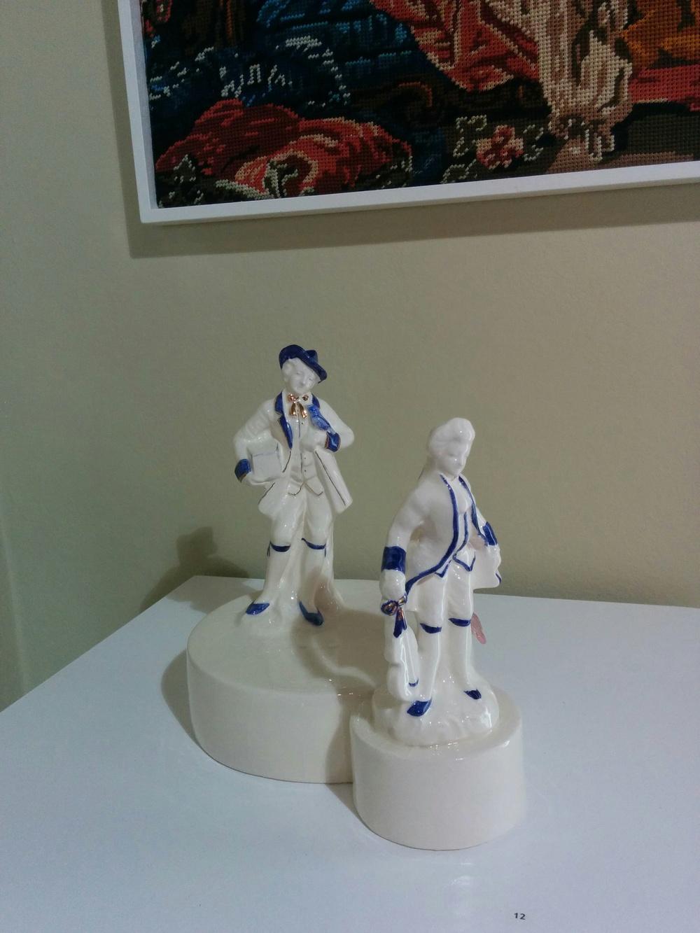 Meissen Cruising - Ceramics