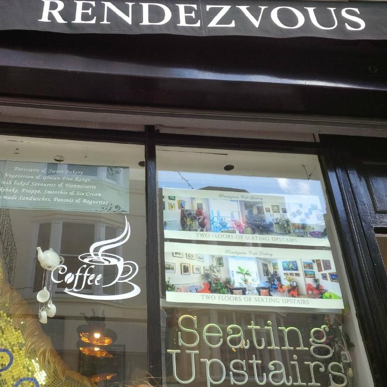 Rendezvous Cafe  & Gallery