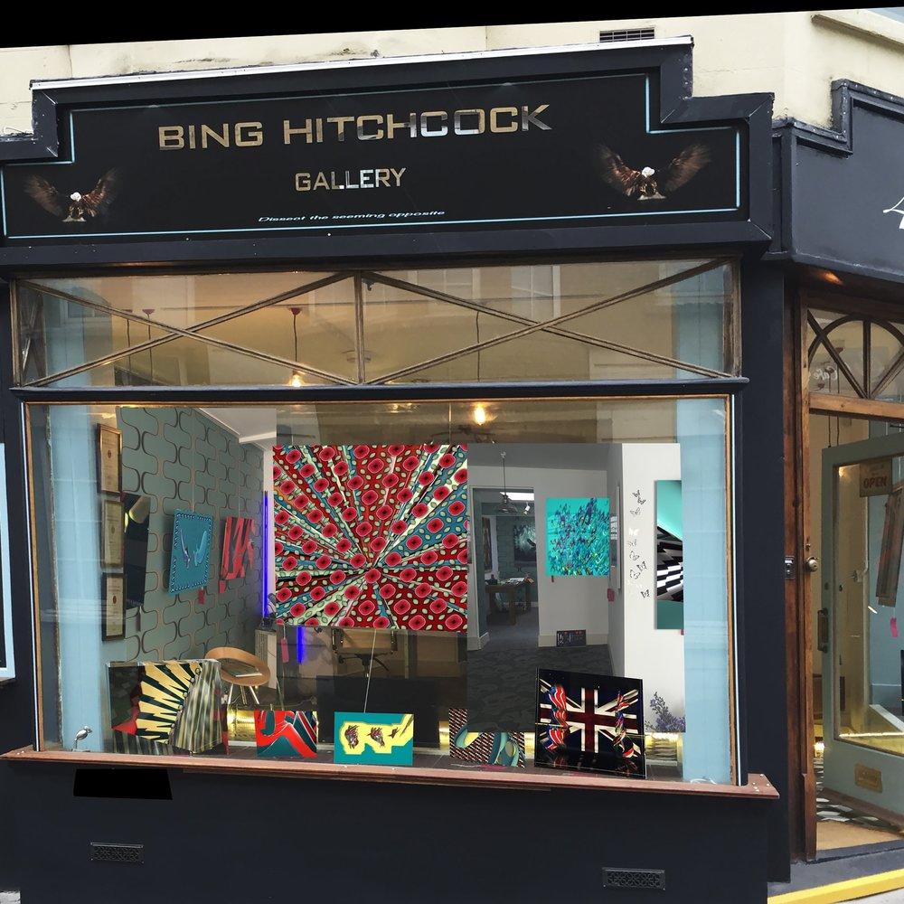 Bing Hitchcock Gallery