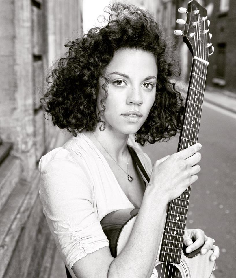 Anoushka Lucas - Artist Manager: London based singer/songwriter.