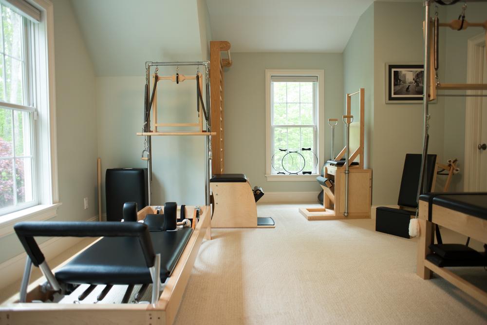 Collinsville Pilates