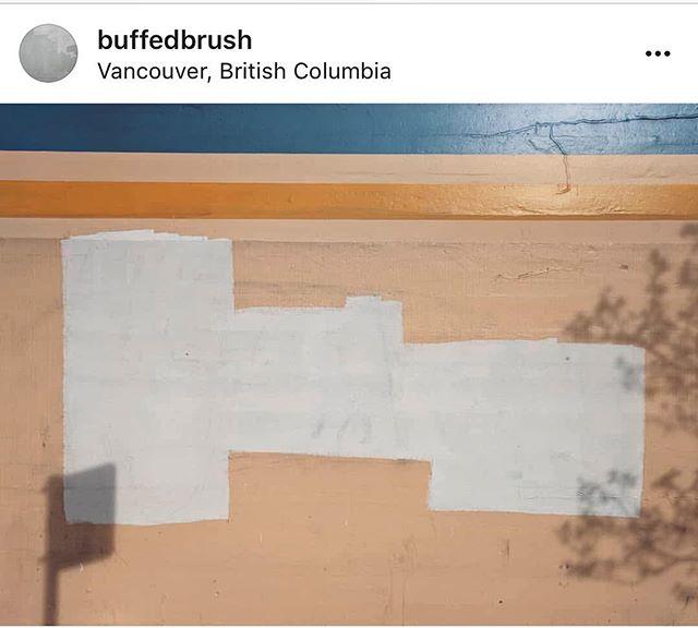 Accidental Scott Sueme .  Repost from my fav insta right now.  @buffedbrush . #postgraffiti #minimalism #accidentalart #accidentalscottsueme