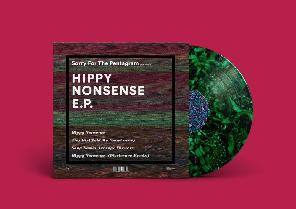 Hippy Nonsense Vinyl Record PSD MockUpBACK.png