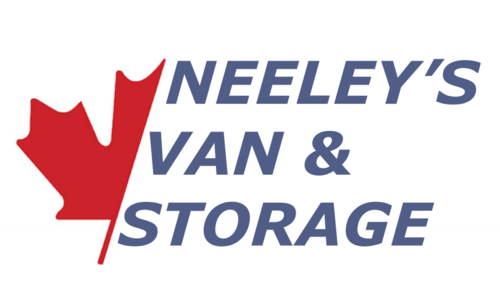 Neeley's Van & Storage