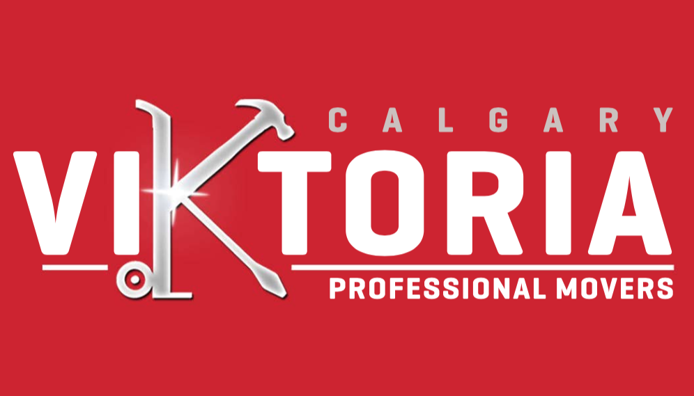 Calgary Viktoria Professional Movers