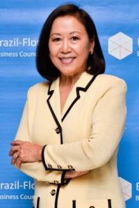 Sueli Bonaparte – Brazil Florida Business Council