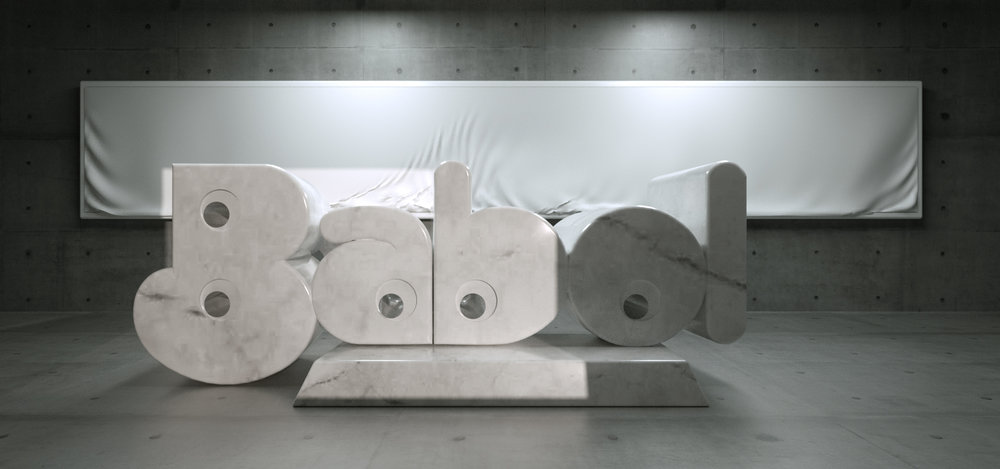 Babol marmorea in bunker A.jpg
