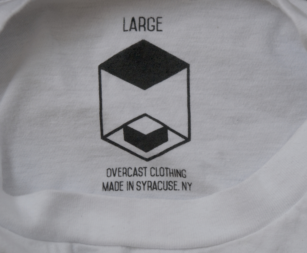 Blog Overcast Clothing Syracuse New York