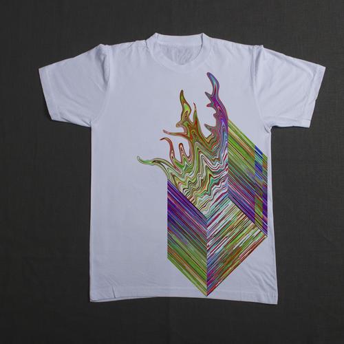 Rainbow Prism T-Shirt