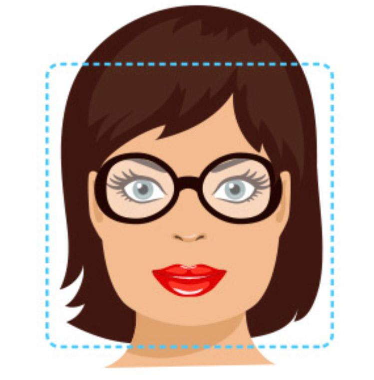 8e11126650 Midtown Optometry - Style Guide —How to Pick Glasses Frames For Face ...