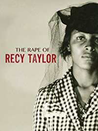 The Rape of Recy Taylor    his harrowing and very instructive  documentary from Nancy Buirski is about the remarkable courage of Recy Taylor, a young black woman in Abbeville, Alabama, in the United States. After she was raped on her way home from church by six white teenage boys in 1944, Taylor refused to stay silent like all the other victims of this very commonplace crime.