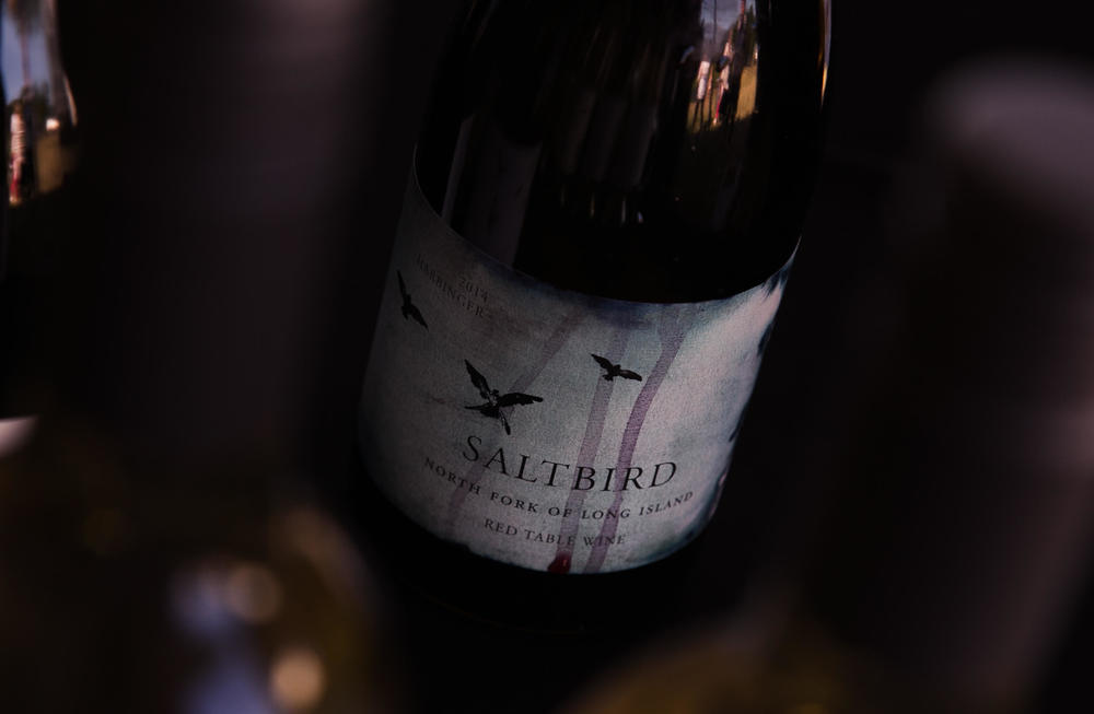 Unique wines that honor the distinctive maritime terroir in which they are grown – here in this place, at this time. Photo credit:  Conor Harrigan.