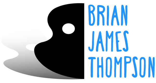 BRIAN JAMES THOMPSON