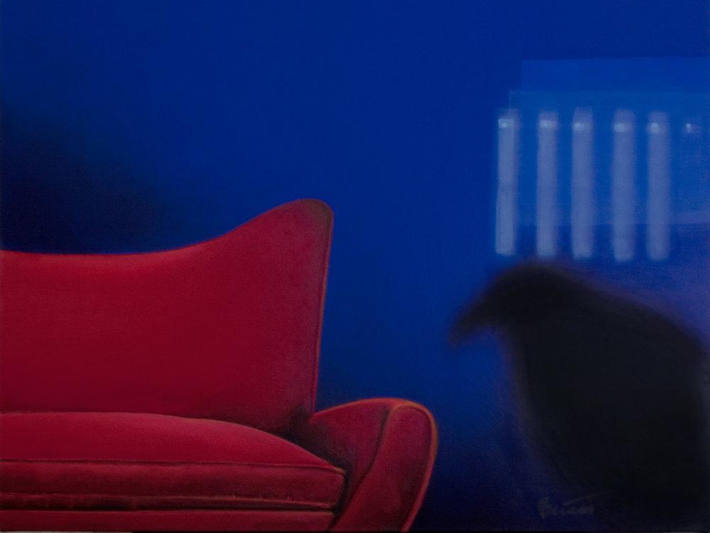 Royère Sofa
