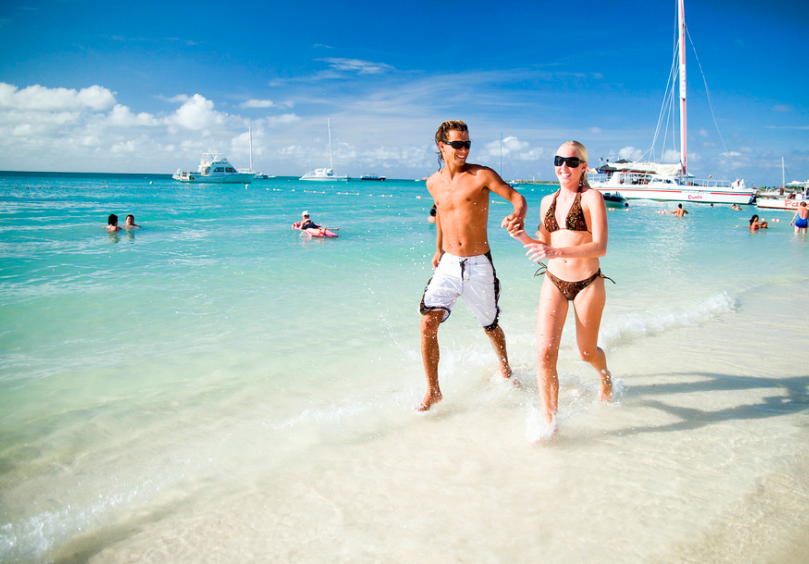 First Incentive Travel corporate travel services Aruba