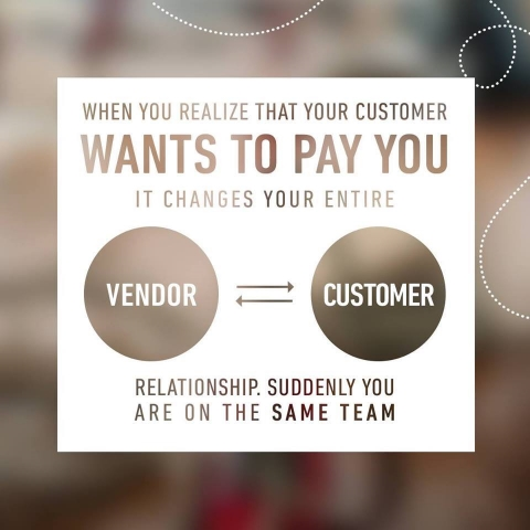 Your Customers Want to Pay You
