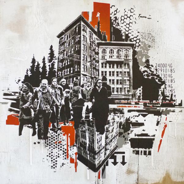 Metropolis No. 1