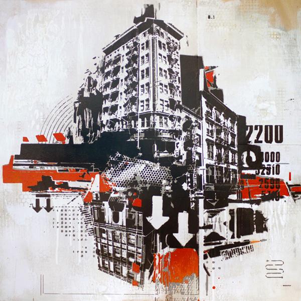 Metropolis No. 2