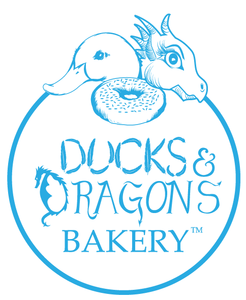 Ducks and Dragons Bakery