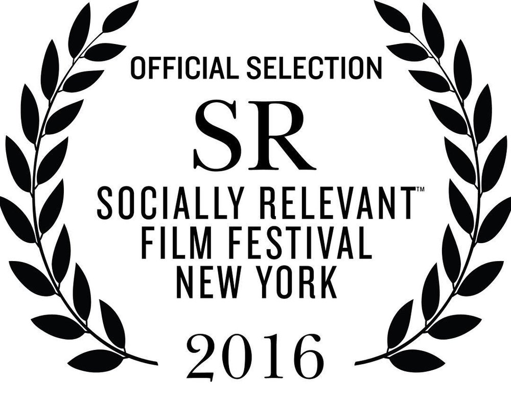 SR Socially Relevant Film Festival New York 2016.jpg