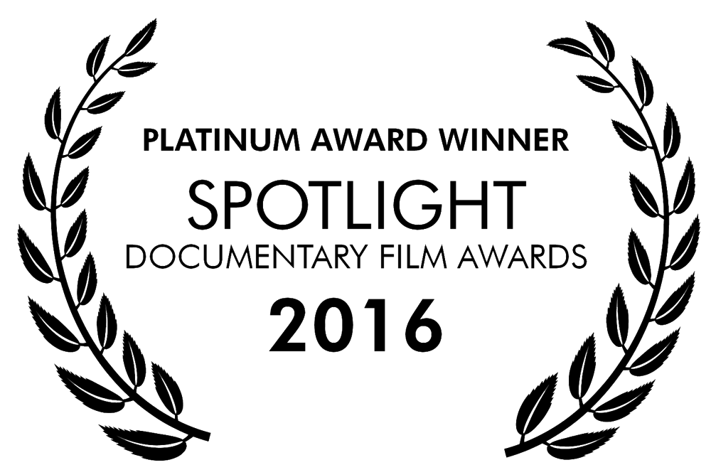 Spotlight Film Festival_PLATINUM DOC LAUREL2016.png