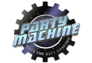 PNG Official Round Party Machine Logo.png