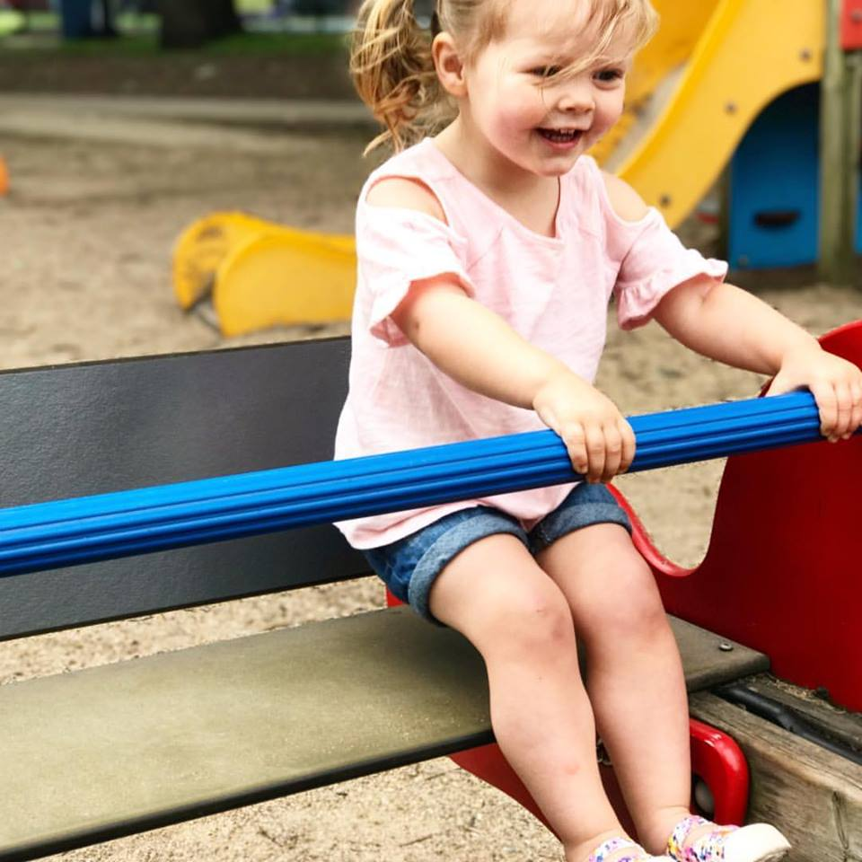 No one told me about the clingy two's! Both of my kids have always been fiercely independent. I play and interact with them, but most of the time they feel more at home when I give them space to explore and figure things out for themselves. | momming is hard