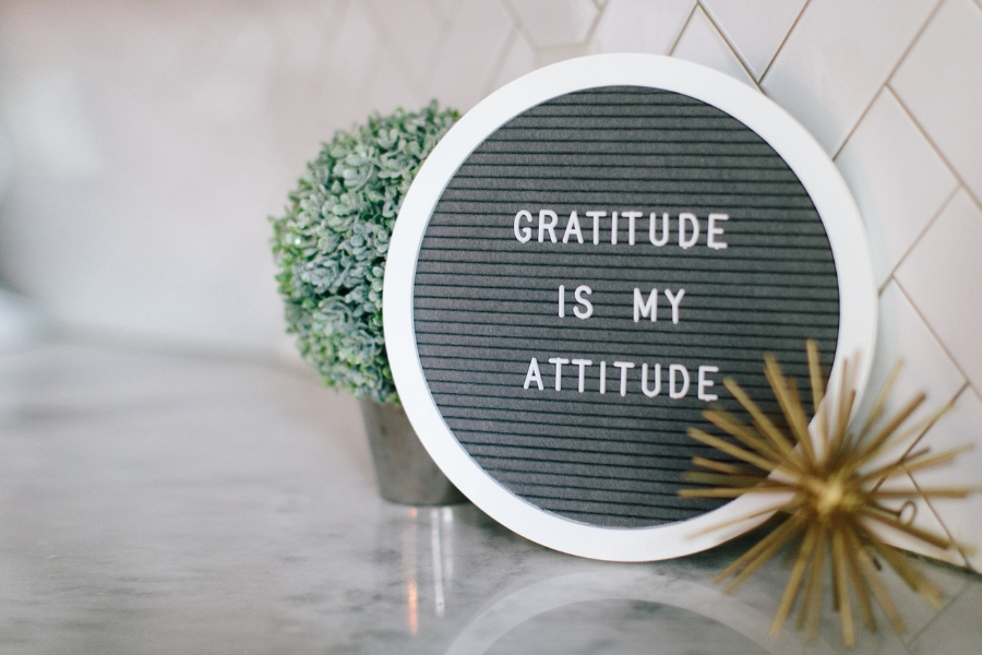 3 Ways Being Grateful Can Grow Your Business -