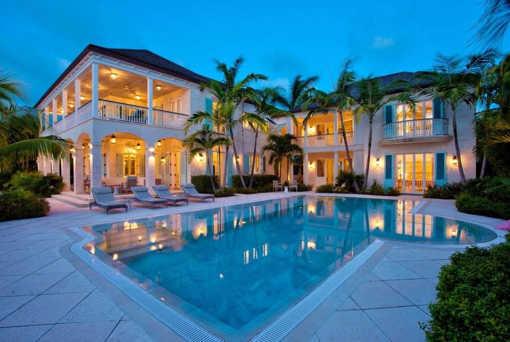 $15,1000,000 USD   |   Turks & Caicos   |   Turks & Caicos Sotheby's International Realty
