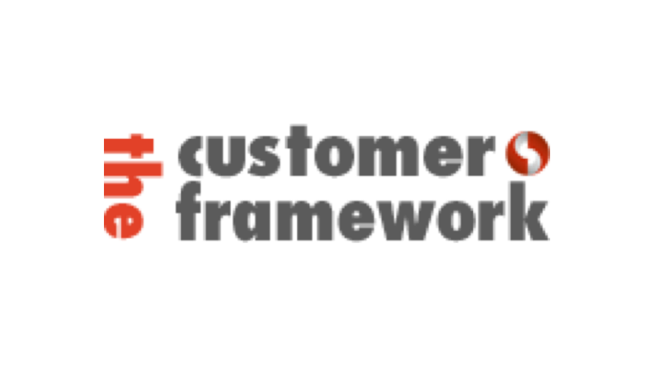 The Customer Framework is a consultancy with a brilliant reputation which helps large, complex organisations identify and build the strategy, roadmap and capabilities required to deliver customer engagement at scale, profitably.