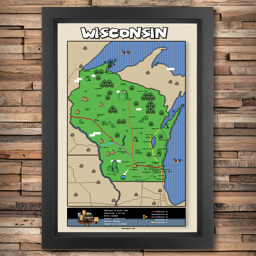 Frame wood - Wisconsin.jpg