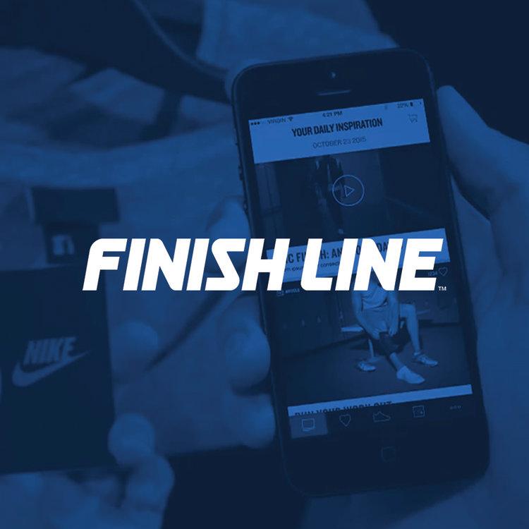 611d271654d Finish Line App