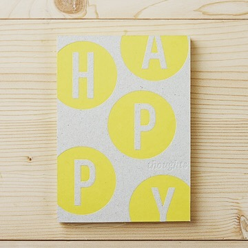 Happy Thoughts -